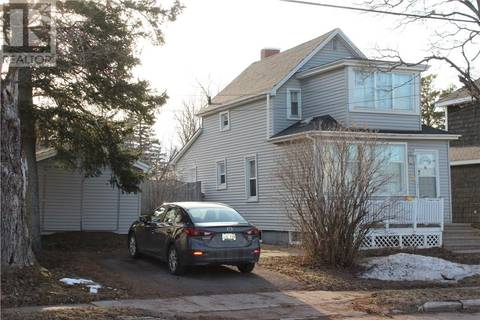 House for sale at 110 North  Moncton New Brunswick - MLS: M122884