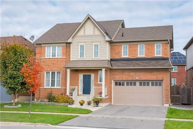 For Sale: 110 Northern Dancer Drive, Oshawa, ON | 4 Bed, 5 Bath House for $849,000. See 20 photos!