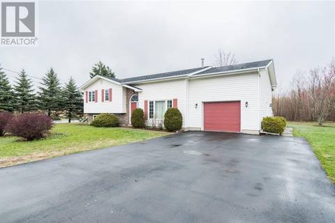 House for sale at 110 Old Coach Rd Riverview New Brunswick - MLS: M123150