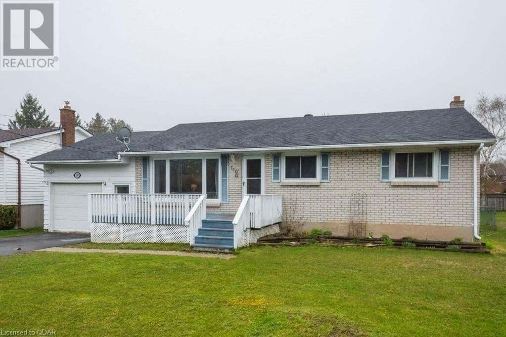 House for sale at 110 Ontario St Brighton Ontario - MLS: 259956