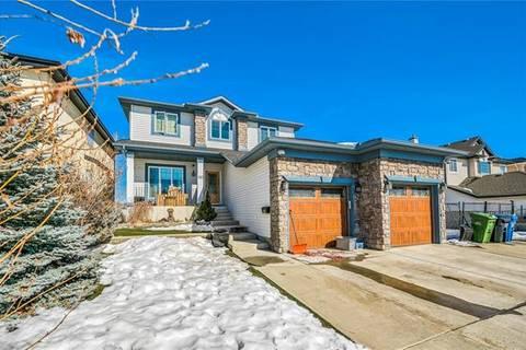 House for sale at 110 Panorama Hills Cs Northwest Calgary Alberta - MLS: C4232387