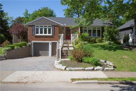 House for sale at 110 Parkway Ave Welland Ontario - MLS: 30742951