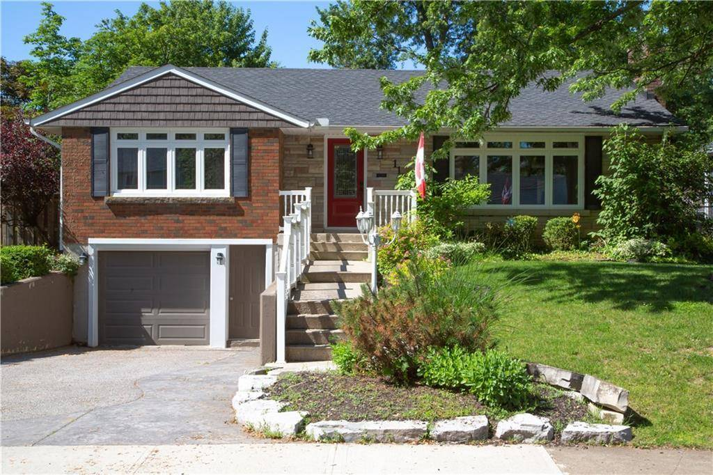 House for sale at 110 Parkway Ave Welland Ontario - MLS: 30756069