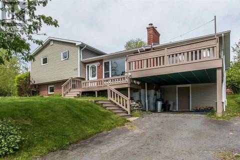 House for sale at 110 Pennington Dr Beaver Bank Nova Scotia - MLS: 201722915