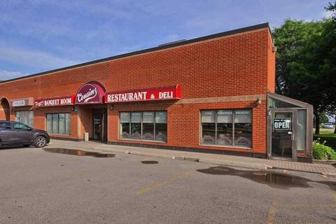 Commercial property for sale at 110 Pony Dr Newmarket Ontario - MLS: N4702419