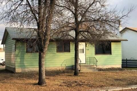 House for sale at 110 Prince St Hudson Bay Saskatchewan - MLS: SK803199