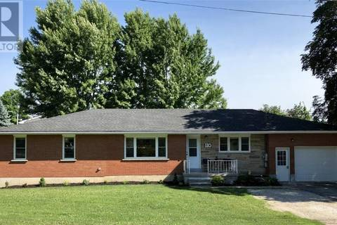 House for sale at 110 Princess St Walkerton Ontario - MLS: 30735494