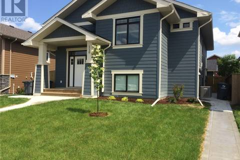 House for sale at 110 Pritchard Cres Saskatoon Saskatchewan - MLS: SK763457