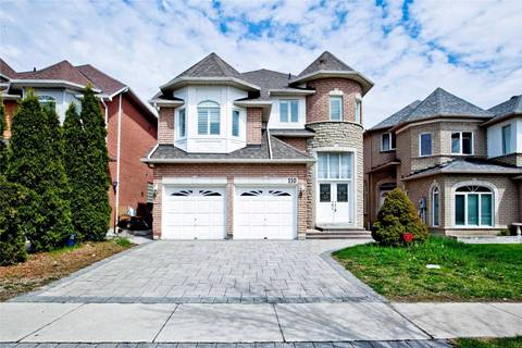 House for sale at 110 Redstone Rd Richmond Hill Ontario - MLS: N4448529