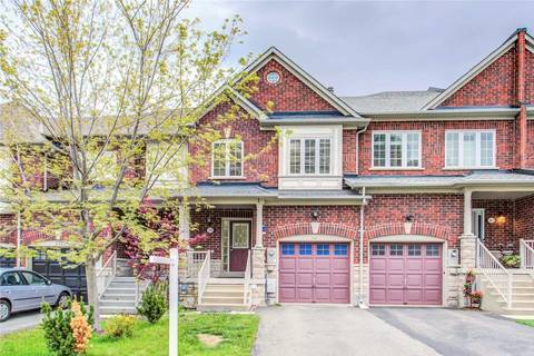 Townhouse for sale at 110 Revelstoke Cres Richmond Hill Ontario - MLS: N4460493