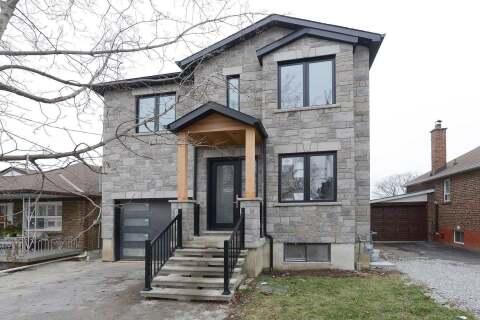 House for sale at 110 Richardson Ave Toronto Ontario - MLS: W4806703