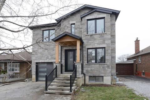House for sale at 110 Richardson Ave Toronto Ontario - MLS: W4669470