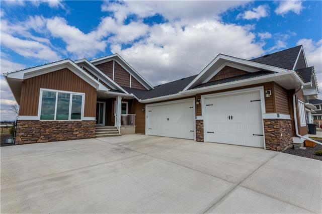 For Sale: 110 Riverwood Crescent, Black Diamond, AB | 4 Bed, 3 Bath House for $610,000. See 34 photos!