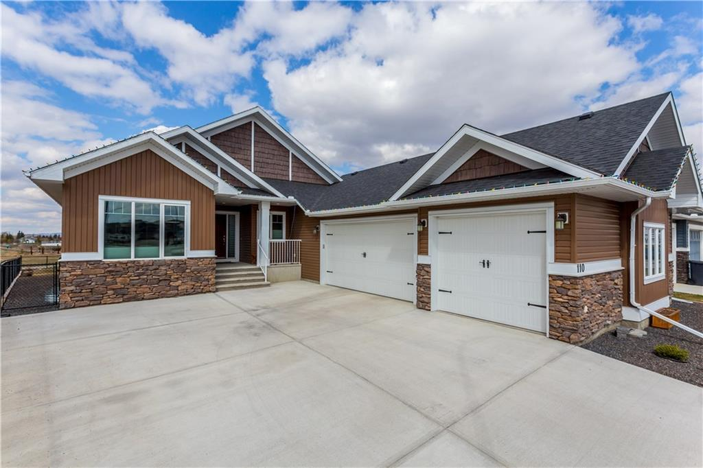 Removed: 110 Riverwood Crescent, Black Diamond, AB - Removed on 2018-11-16 04:39:06