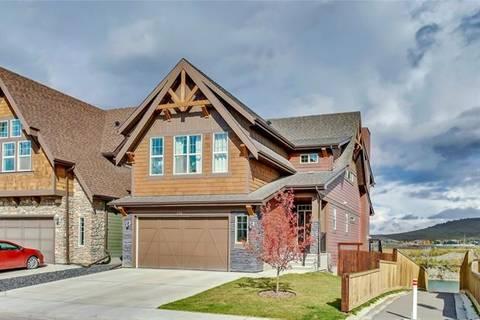 House for sale at 110 Riviera Vw Cochrane Alberta - MLS: C4291921