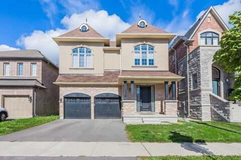 House for rent at 110 Rumsey Rd Vaughan Ontario - MLS: N4955121