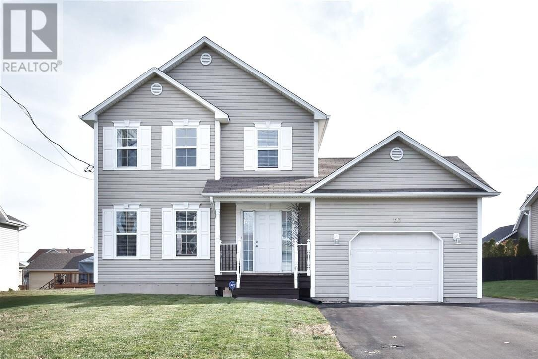 House for sale at 110 Sawgrass  Riverview New Brunswick - MLS: M131733