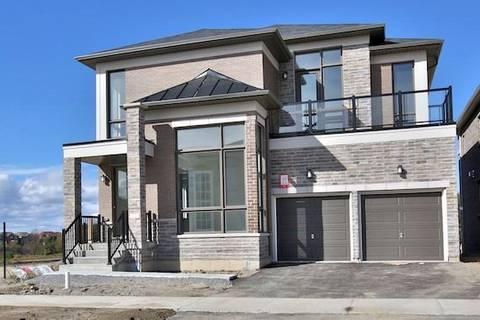 House for sale at 110 Scrivener Dr Aurora Ontario - MLS: N4418738