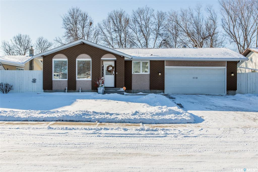Removed: 110 Selby Place, Regina, SK - Removed on 2020-02-08 04:12:24