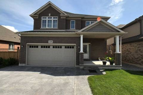 House for sale at 110 Silverwood Ave Welland Ontario - MLS: X4580148