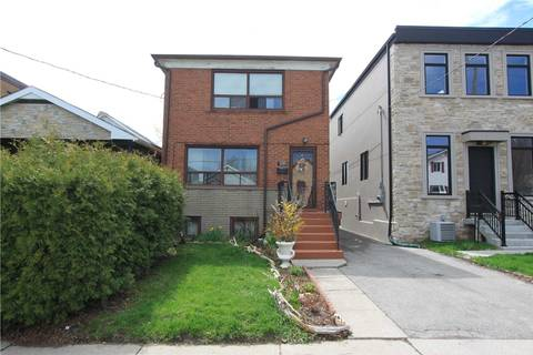 Townhouse for sale at 110 Sixteenth St Toronto Ontario - MLS: W4442288