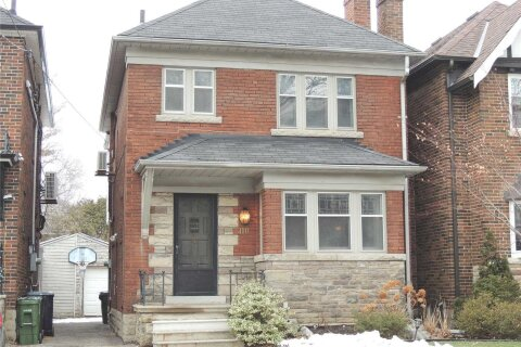 House for sale at 110 St Clements Ave Toronto Ontario - MLS: C5083897