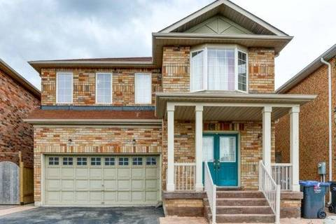 House for sale at 110 Stillman Dr Brampton Ontario - MLS: W4451526