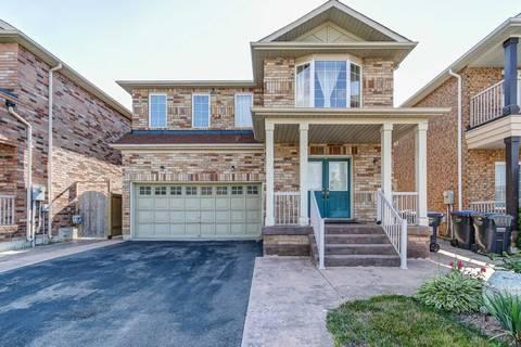 House for sale at 110 Stillman Dr Brampton Ontario - MLS: W4515609