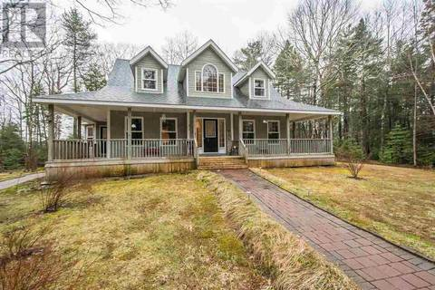 House for sale at 110 Summer Ln Wellington Nova Scotia - MLS: 201908505