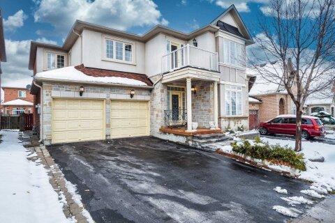 House for sale at 110 Summeridge Dr Vaughan Ontario - MLS: N4997350