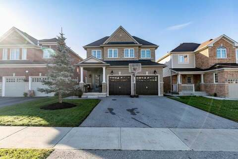 House for sale at 110 Sun King Cres Barrie Ontario - MLS: S4923434