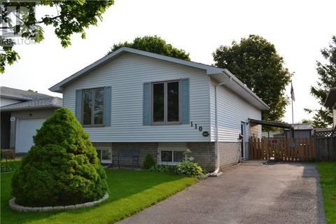House for sale at 110 Sympatica Cres Brantford Ontario - MLS: 30736842
