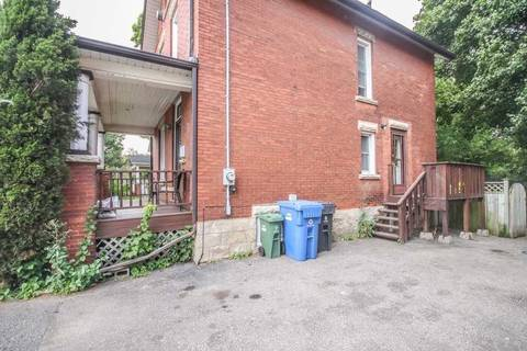 House for sale at 110 Toronto St Guelph Ontario - MLS: X4633771
