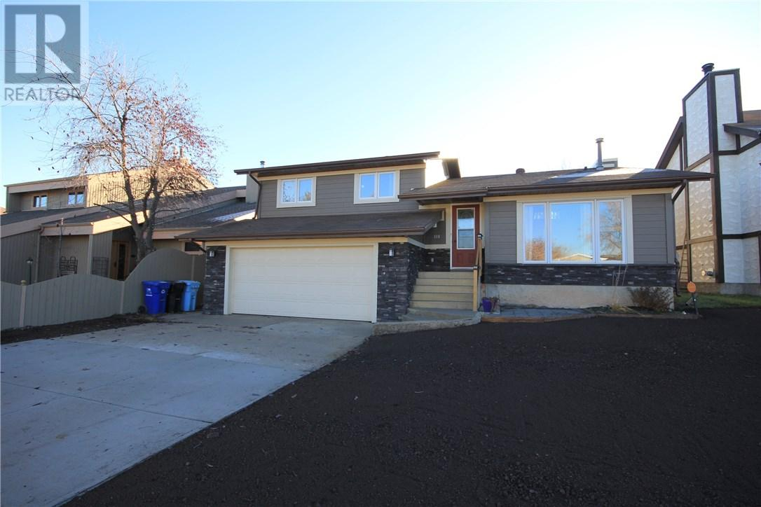 For Sale: 110 Torrie Crescent, Fort Mcmurray, AB | 4 Bed, 3 Bath House for $614,900. See 28 photos!