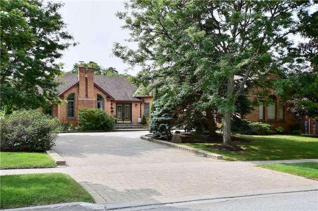 House for sale at 110 Treegrove Circle Aurora Ontario - MLS: N4242083