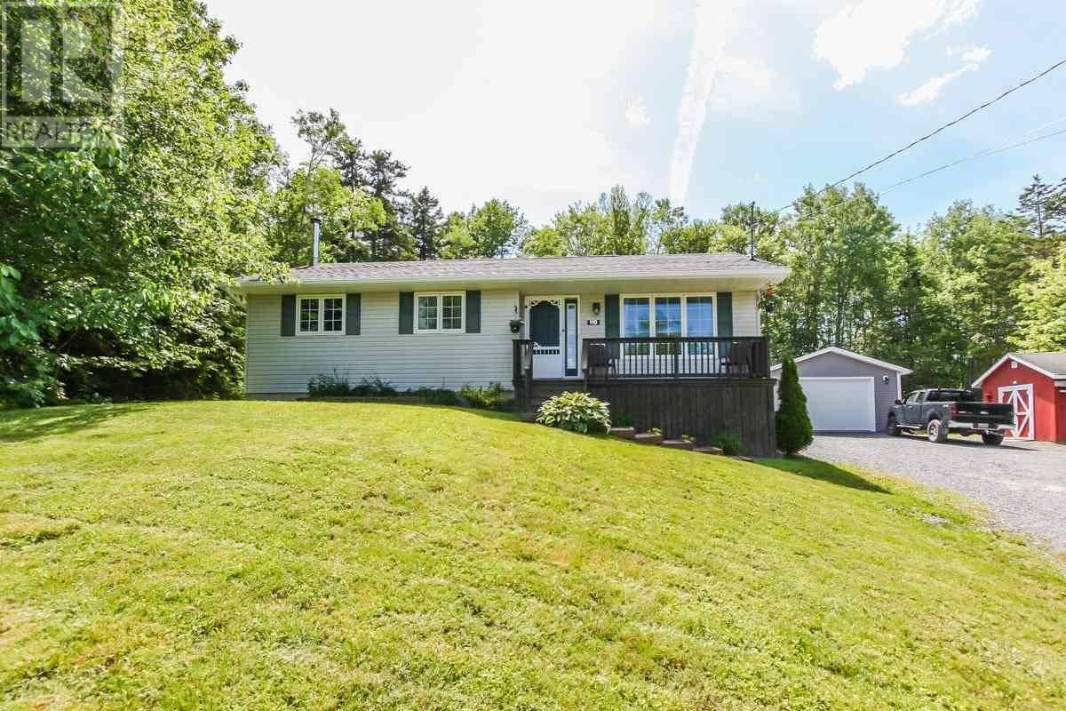 House for sale at 110 Trinity Ln Beaver Bank Nova Scotia - MLS: 201917099