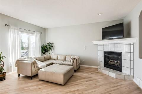 House for sale at 110 Tuscany Vista Rd Northwest Calgary Alberta - MLS: C4272499