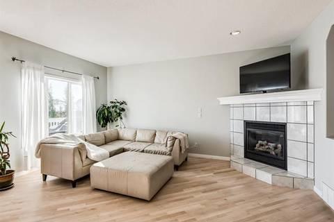 House for sale at 110 Tuscany Vista Rd Northwest Calgary Alberta - MLS: C4275665