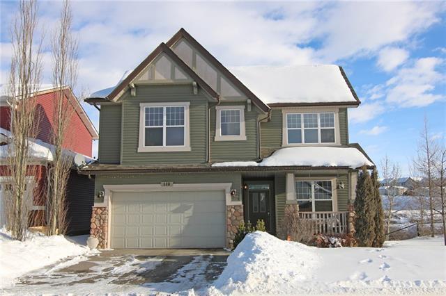 Sold: 110 Tusslewood Drive Northwest, Calgary, AB