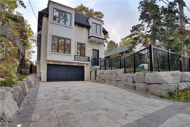 For Sale: 110 Warden Avenue, Toronto, ON | 4 Bed, 5 Bath House for $1,639,000. See 15 photos!