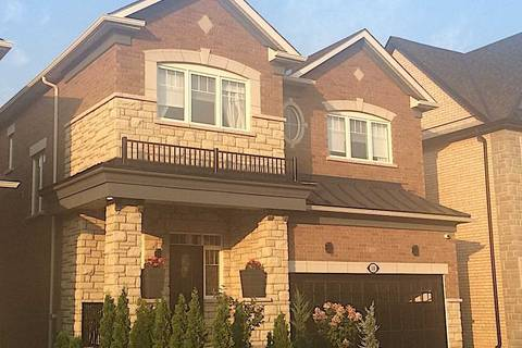 House for sale at 110 Waterview Common Ct Oakville Ontario - MLS: W4626361