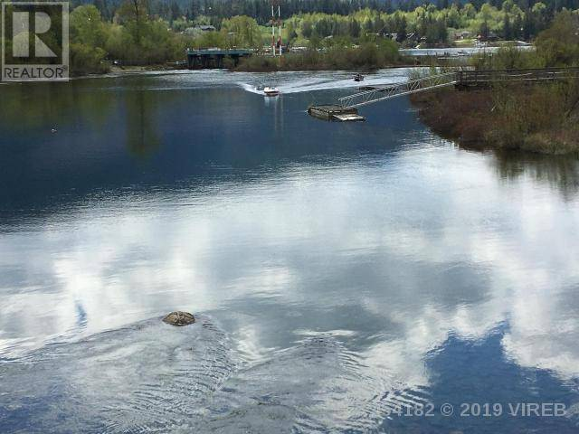 Residential property for sale at 110 Wavell Rd Lake Cowichan British Columbia - MLS: 454182