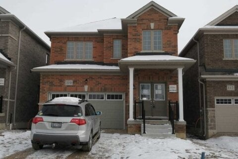 House for rent at 110 Werry Ave Southgate Ontario - MLS: X5001308