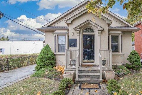 House for sale at 110 Westside Dr Oakville Ontario - MLS: W4963539