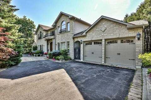House for sale at 110 Westwood Ln Richmond Hill Ontario - MLS: N4824083