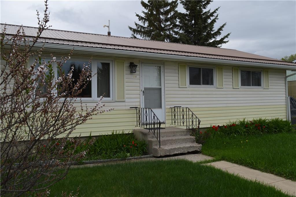 Removed: 110 Wheatland Trail, Westmount Strathmore Strathmore, AB - Removed on 2020-06-15 23:18:44