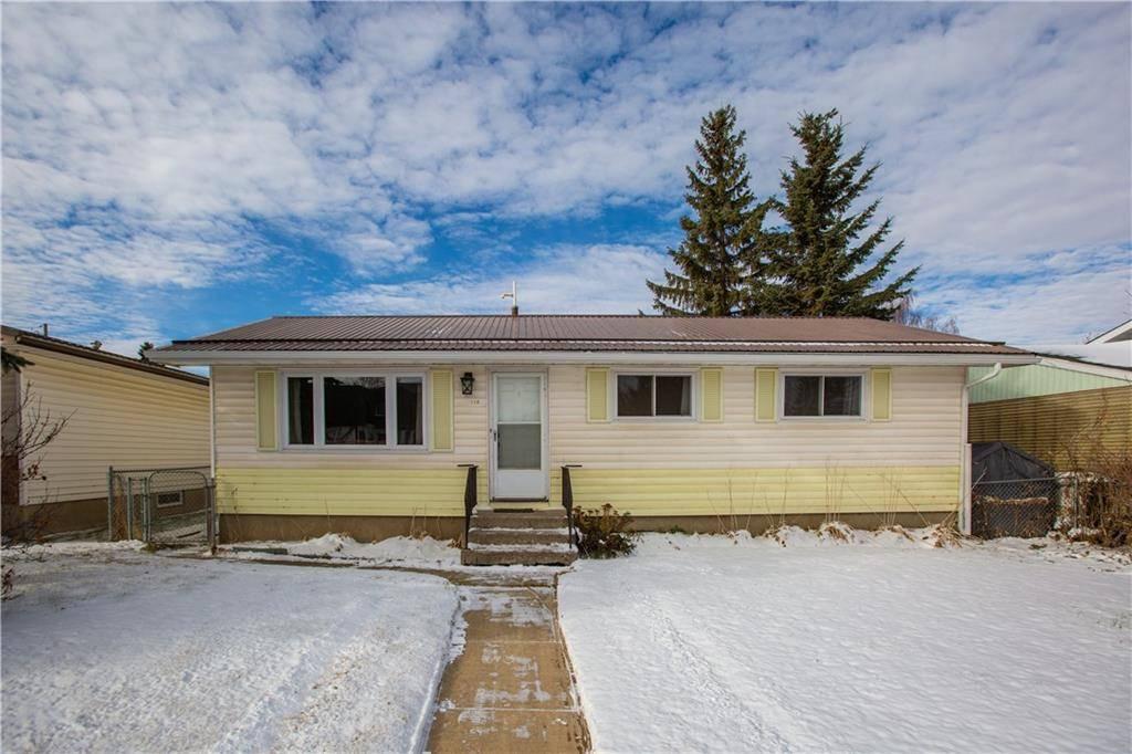 House for sale at 110 Wheatland Tr Westmount_strathmore, Strathmore Alberta - MLS: C4274035