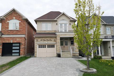 House for rent at 110 White Beach Cres Vaughan Ontario - MLS: N4455741