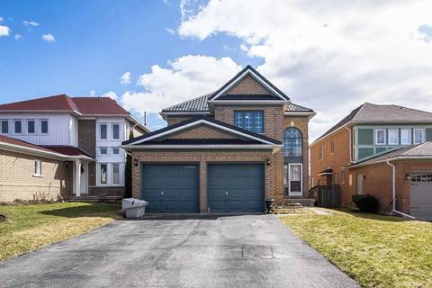 House for sale at 110 Widdifield Ave Newmarket Ontario - MLS: N4737087