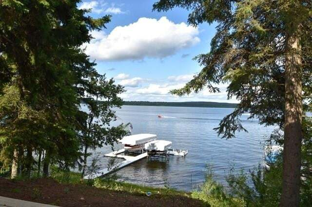 House for sale at 110 Willow Dr, Skeleton Lk Rural Athabasca County Alberta - MLS: E4192226